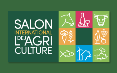 L'association Parlons Ferme au Salon de l'agriculture 2020