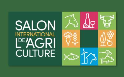 L'association Parlons Ferme au Salon de l'agriculture 2020